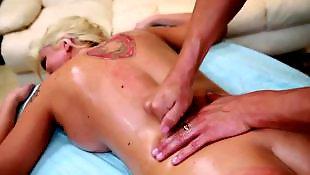 Milf massage, Massage, Busty, Busty milf