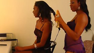 Black lesbian, Ebony lesbians, Lesbian dildo, Ebony lesbian, Black lesbians, Dressing room