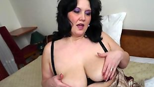 Milf stockings, Mother, Granny masturbating, Mature masturbation, Granny masturbation, Granny stockings