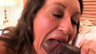 Mature, Mature interracial, Sex mom, Persia, Mom, Interracial mature