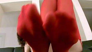 脚,腿, 情趣内衣 丝袜, 丝袜长腿美腿, 丝袜腿, 丝袜脚弄, 丝袜情趣内衣自慰