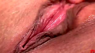 Hungarian, Stocking orgasm, Wet pussy, Orgasm, Stockings orgasm, Wet orgasm