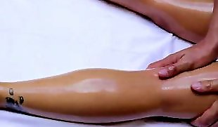 Asian massage, Force, Gay massage, Gay