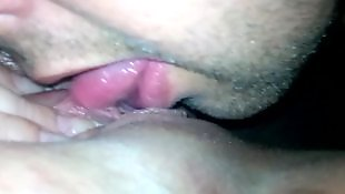 Pussy licking, Close up, Licking pussy, Pussy, Pussy lick, Chubby