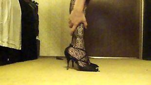 高跟鞋女皇, 高跟鞋特写, 高跟脚, 高跟恋足, 高跟, 鞋跟b