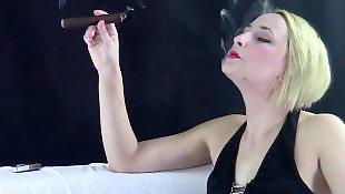 Gown, Blond black, Blacks blonde, Black blonde, Black & blonde, Cigars