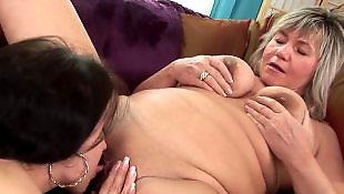 Granny lesbian, Mature, Granny, Mature lesbian, Gilf, Lesbian seduce