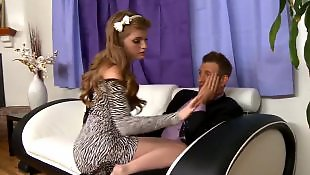 Faye reagan, Dogging, Foreplay