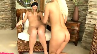 Sophie moone, Blindfolded, Blindfold