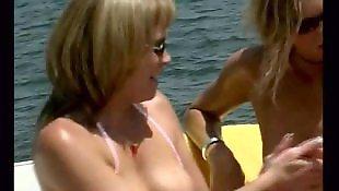 Granny, Orgy, Granny group, Yacht, Granny orgy, Grannies