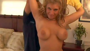 Reality king, Milfhunter, Strip, Milf hunter, Face fuck