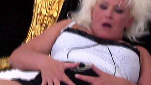 Granny masturbating, Milf dildo, Granny dildo, Granny, Mature amateur, Mature masturbation