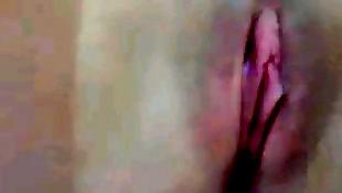 Webcam, Big pussy