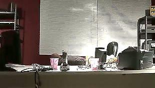 Webcam, Spy, Big tits webcam