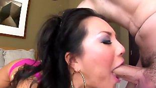 Asian pornstars