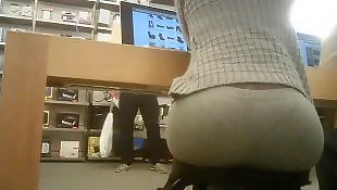 Webcam, Store, Sitting