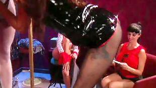 Big tits, Lesbian big tits, On stage, Lesbian group, Lesbian foot fetish, Lesbian fetish