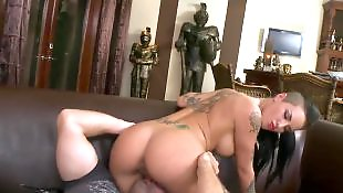 Ass lick, Long hair, Christy mack, Ass hole, Whore, Juicy