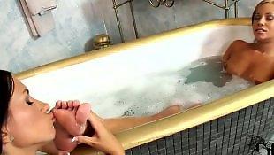 Toes, Russian lesbian, Legs, Lesbian foot, Sasha rose, Doggy