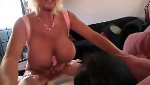 Big tits riding, Mature riding, Mature blowjob, Secret, Mature, Mature masturbation