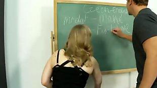 老师学生, 和老师, 丁字情趣