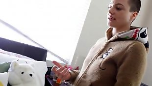 Мастурбация в сексуальном белье, Мастурбация в белье, Красивые бельё анал