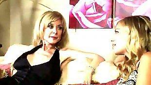 Nina hartley, Nicole ray, Nina hartley lesbian