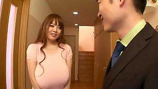 Big tits, Asian, Hitomi tanaka, Giant tits, Asian big tits