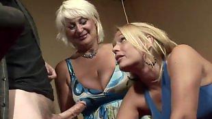 Dana hayes, Melanie monroe