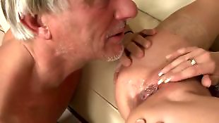 Mature blowjob, Mature
