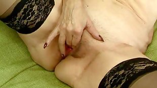 Granny lesbian, Granny, Mature lesbian, Old and young, Mature amateur, Granny stockings