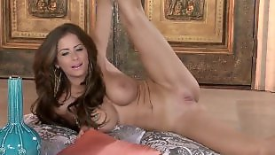 Ass masturbation, Dildo heels, Ass toy, High heels, Emily b, Glasses