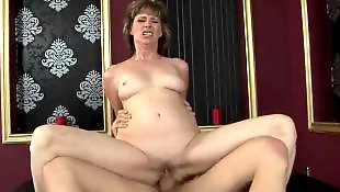 Mature, Mature blowjob, Granny, Old and young