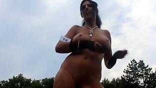 Nude, Nudist, Nudes a poppin, Public nude