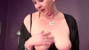 Granny dildo, Granny, Milf dildo, Stocking dildo, Granny stockings, Old granny