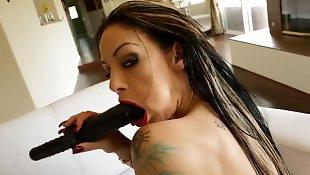 Mistress, Huge toy, Angelina valentine, Mistress t