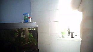 Spy, Voyeur, Hidden cam, Shower, Cam, Hidden