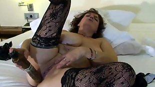 Mature, Granny, Big tits, Mature big tits, Mature amateur, Granny big tits