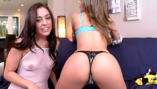 Bang bros, Kristina rose, Mercedes lynn