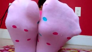 Foot fetish, Stocking, Foot, Stockings, Sock, Cute