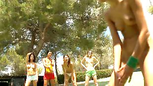 Young girls, Beautiful lesbian, Small tits lesbian, Lesbian panties, Lesbian outdoor
