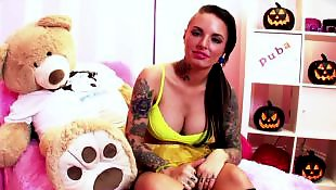 Christy mack, Big tits, Big tits masturbation