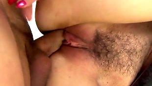 Ganny big tits, Ganny ass, Ganny anal