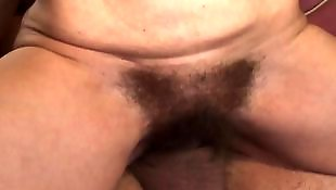 Hairy mature, Mature, Hairy, Mature hairy, Saggy, Close up