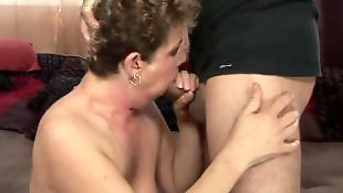 Hairy mature, Mature, Hairy granny, Mature blowjob, Hairy fuck, Mature hairy