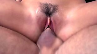 London keyes, Asian anal, Asian
