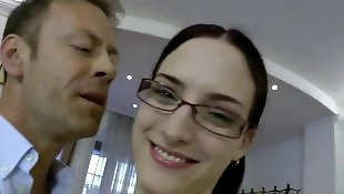 Young pov, Huge toy, Rocco siffredi, Spreading, Pov tease, Foot tease