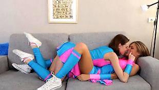 Lesbian fingering, Webyoung, Lesbian teens, Lesbian teen, Teen lesbian, Cheerleader