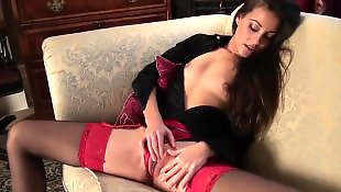 Lorena g, Pussy show, Pantyhose, Pantyhose masturbation