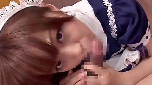 Korean, Japanese, Japanese hd, Maid, Japanese blowjob